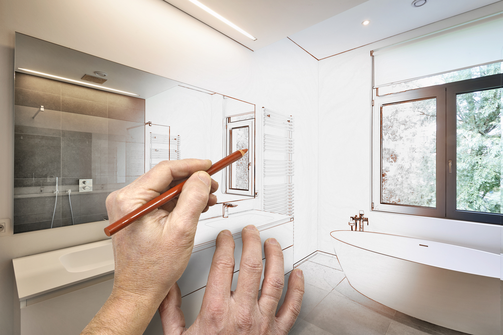 The Pros' Guide to Renovating Your Bathroom